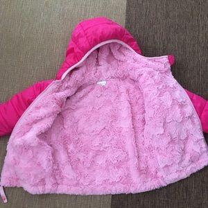 Girl's Northface jacket